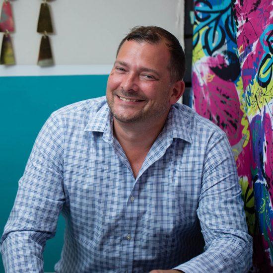 Jonathan Humphrey | Toronto Cocktail Conference